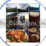 芦屋のClapham Innで六甲ビール飲んだ!美味しい雰囲気良い
