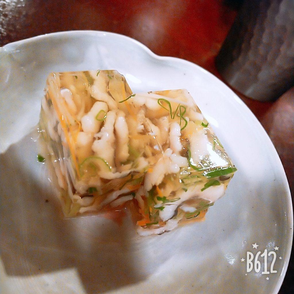 花園かづきの料理9