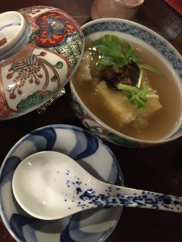 花園かづきの料理4