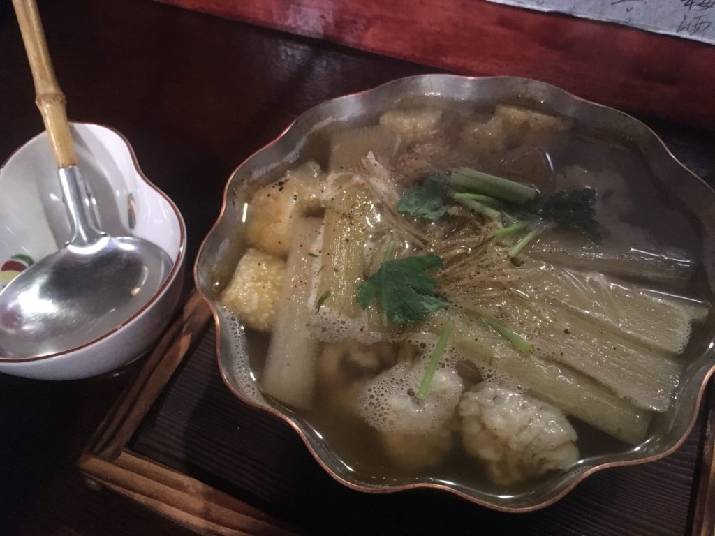 花園かづきの料理5