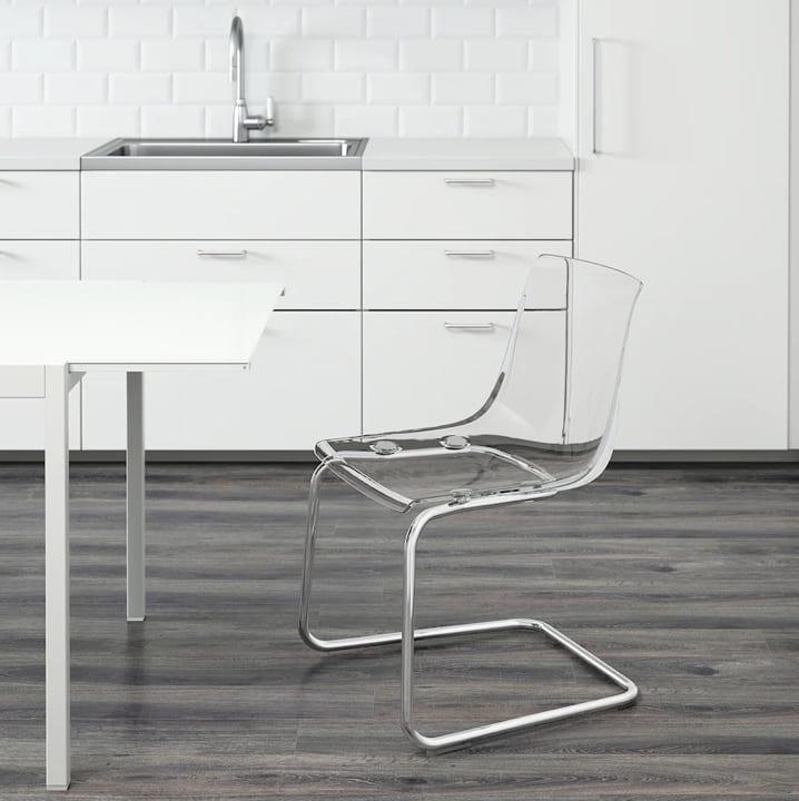 Ikeaの椅子「TOBIAS(トービアス)」