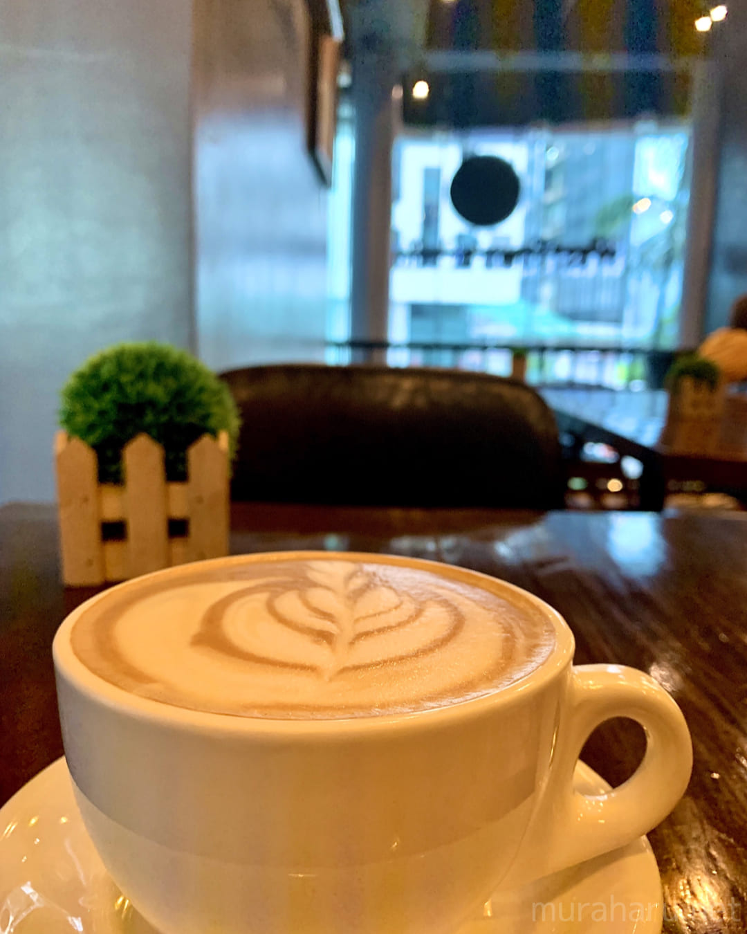 West Town's Coffeeのコーヒー
